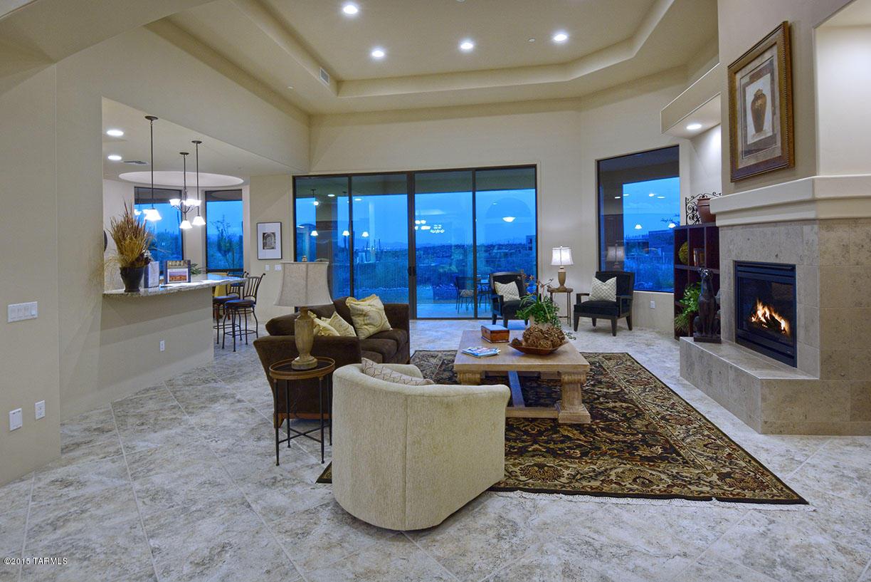 Palo Verde Living Room